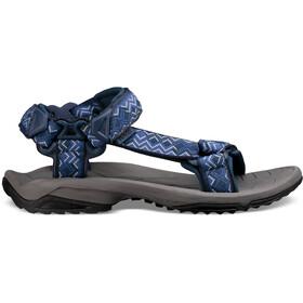 Teva Terra Fi Lite Sandals Men kai navy